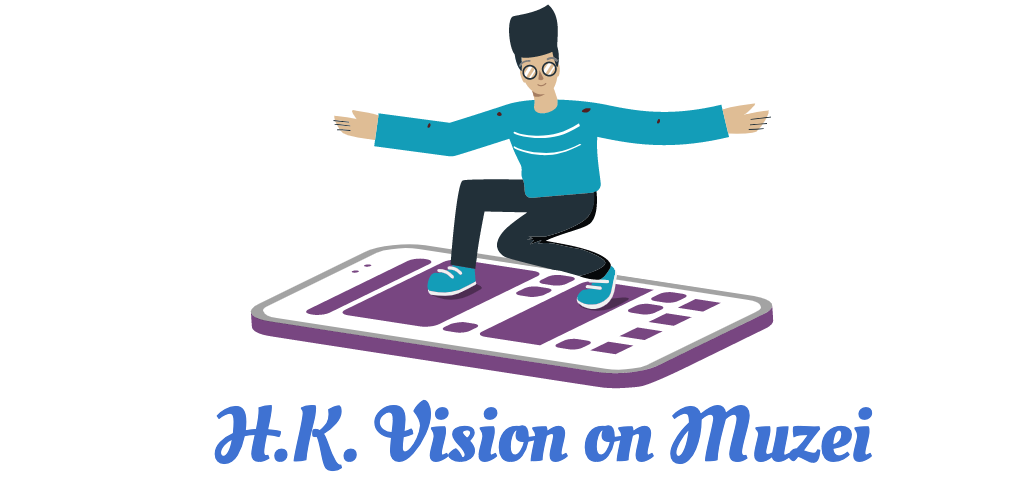 H.K. Vision Muzei Plugin for Android
